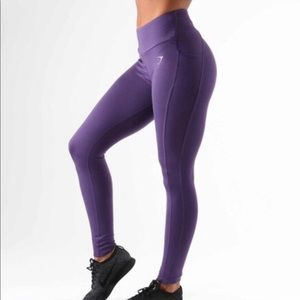 Gymshark Dry Sculpture Leggings
